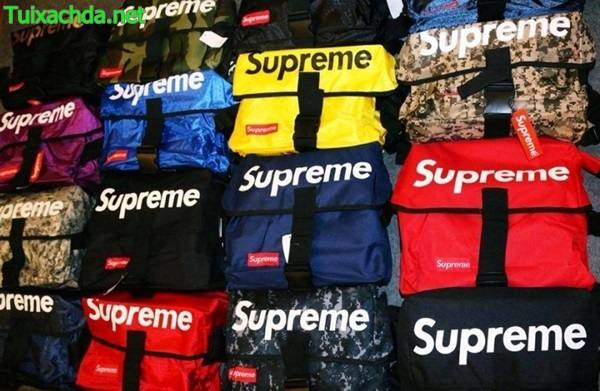 túi đeo chéo supreme giá rẻ